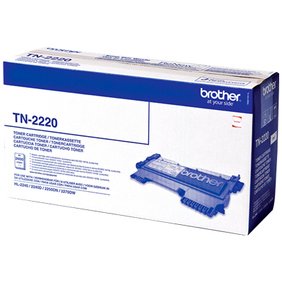 Brother HL-2240 / HL-2250DN / HL-2270DW / MFC-7360N / MFC-7460DN / HL-2240D / MFC-7860DW / DCP-7065DN / DCP-7060D / DCP-7070DW / Fax 2840 / Fax 2845 / Fax 2940