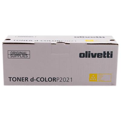 Olivetti d-Color P2021