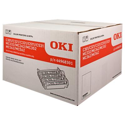 OKI MC352/MC362/MC562