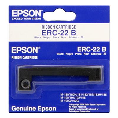 ERC-22 / M-180 / M-190 / M-193