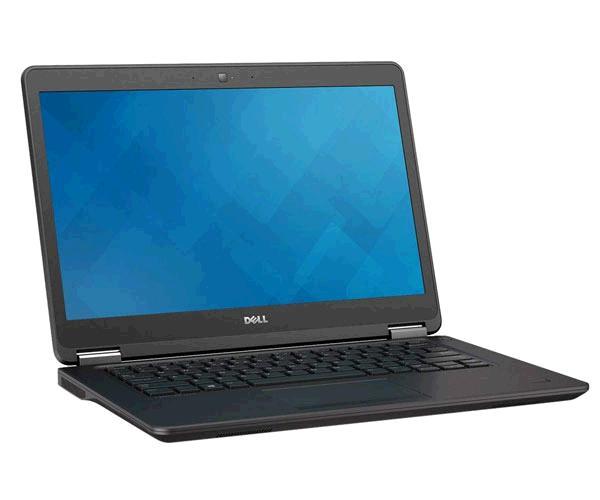 PORT. DELL LATITUDE E7450 OCASIÓN 14P TACTIL / I5 5300 2.3GHZ / 8GB / 240GB SSD / WIN 7 PRO / TECLADO ESPAÑOL