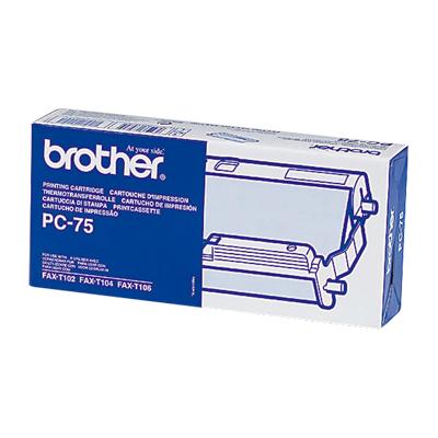 Fax Brother T102 / Fax Brother T104 / Fax  Brother T106