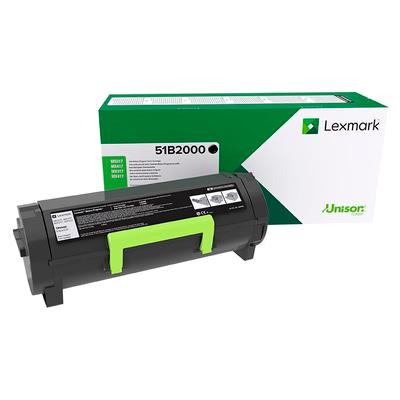 Lexmark MX317dn / MX417de / MS317dn / MS417dn / MS517dn / MX517de / MS617dn / MX617de