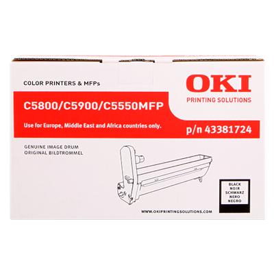 OKI C5550MFP