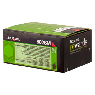 Lexmark CX310n / CX310dn / CX410e / CX410de / CX410dte / CX510de / CX510dhe / CX510dthe