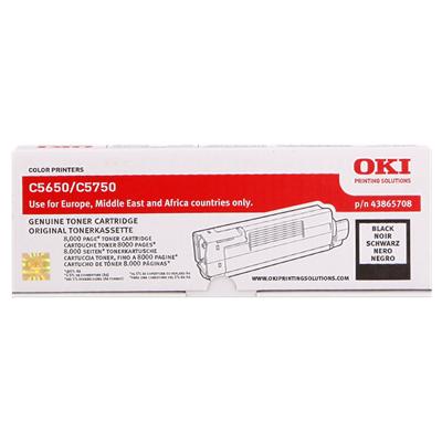OKI C-5650/5750