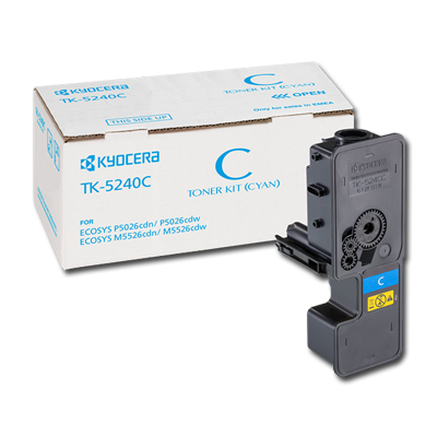 Kyocera ECOSYS M5526cdn / ECOSYS M5526cdw / ECOSYS P5026cdn / ECOSYS P5026cdw