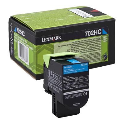 Lexmark CS310n / CS310dn / CS410n / CS410dn / CS410dtn / CS510de / CS510dte
