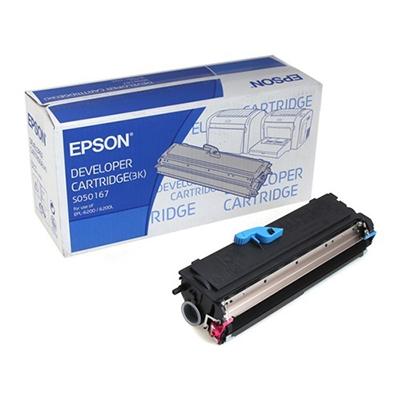 Epson EPL-6200 / EPL-6200L / EPL-6200N