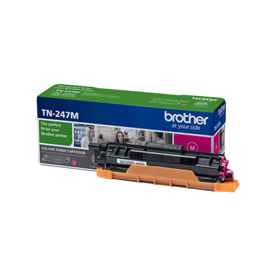 Toner Original Brother TN-247 Magenta