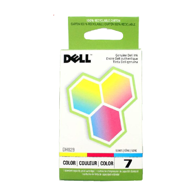 Dell All-in-One Printer 966, 968 / Dell All-in-One Wireless Printer 968w / Dell Photo All-in-One Printer 966