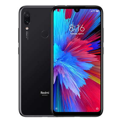 XIAOMI REDMI NOTE 7 SPACE NEGRO 4GB / 128GB