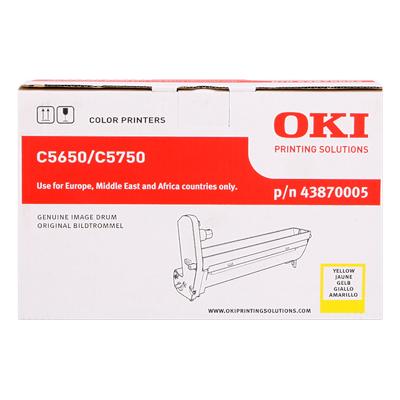 Oki C5650 / C5750