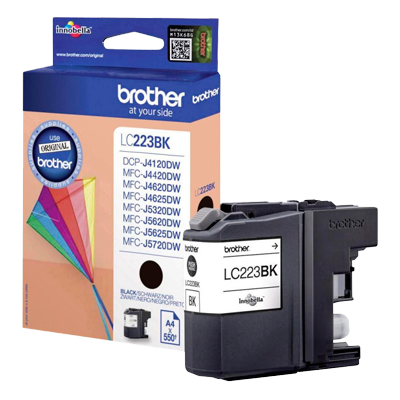 Brother DCP-J562DW/MFC-J880DW